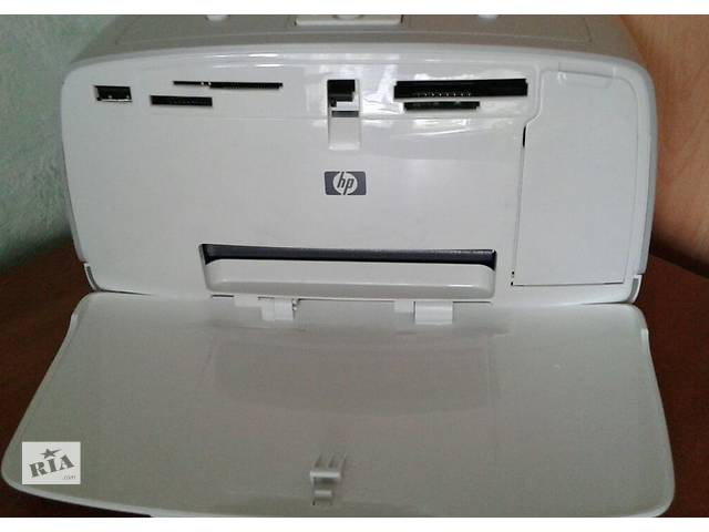 продам Принтер HP Photosmart 325 бу в Киеве