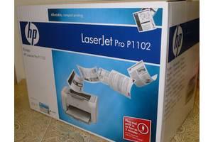 Новые Принтеры лазерные HP ( Hewlett Packard )
