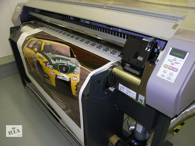 Принтер,плотер Mimaki JV-3SP 160 СНПЧ- объявление о продаже  в Львове