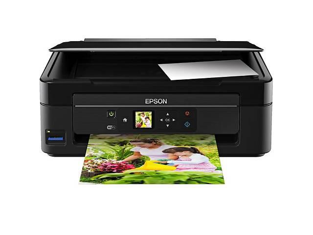 купить бу Принтер-сканер Epson HP-406 в Киеве