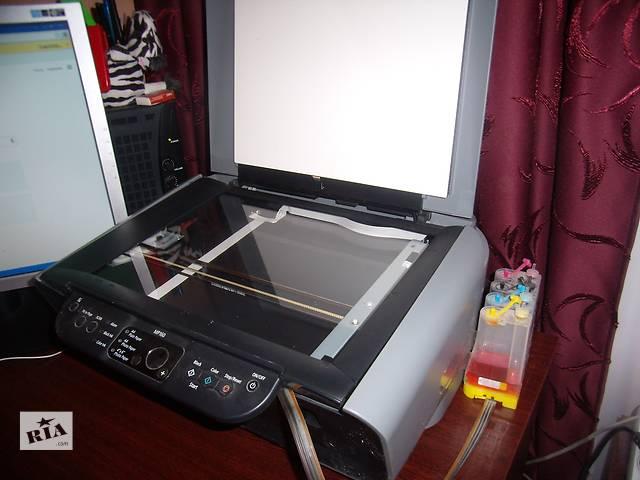 Принтер- объявление о продаже  в Лубнах