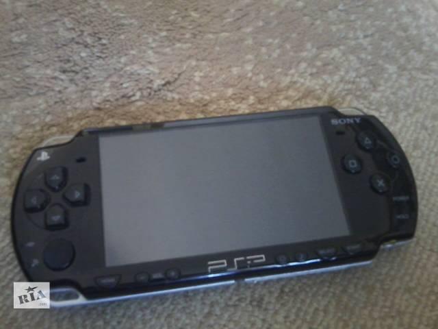купить бу Приставка PSP в отличном состоянии. Оригинал, не копия. в Кременчуге