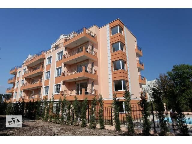 Дома в поморие болгария