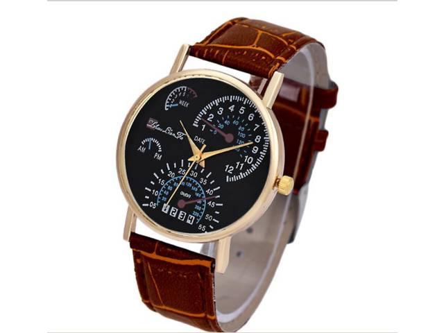 купить бу привлекательные,стильные,наручные часы,унисекс в Киеве