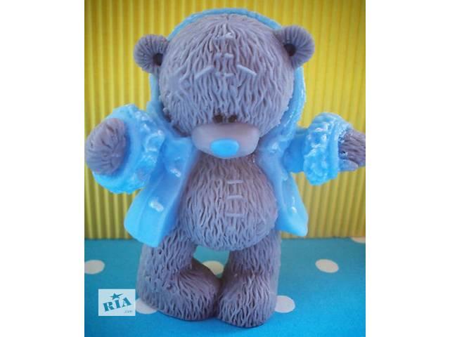 продам Приятный сюрприз для ребенка (Мишка-мыло) бу в Одессе