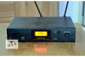 б/у Беспроводные микрофоны Audio-Technica