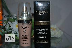 Декоративная косметика Chanel