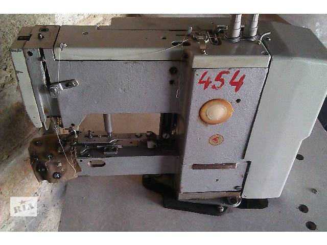 бу Пуговичная швейная машина 827кл. в Виннице