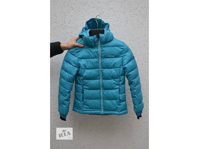 купить бу Пуховик Everest г. 146 в Ровно