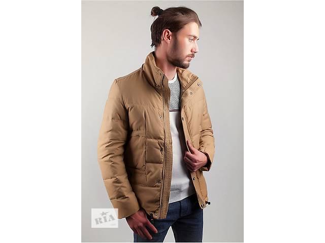 продам [ПУХОВИК] Куртка (пуховик) мужская теплая бу в Белой Церкви