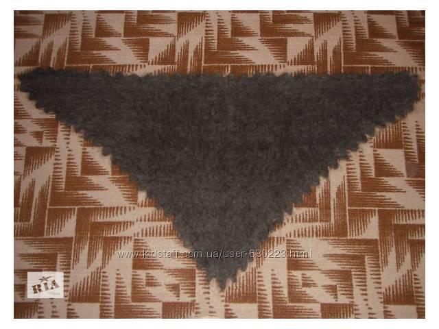 продам пуховый платок косынка бу в Тальном