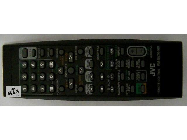 продам Пульт ДУ JVC RM-SUXG 48 R -оригинал бу в Киеве