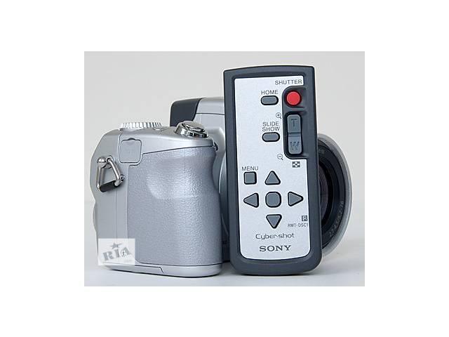 Пульт новый Sony RMT-DSC1- объявление о продаже  в Киеве