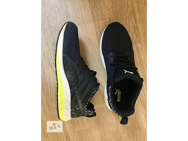 купить бу Puma кроссовки новые в Киеве