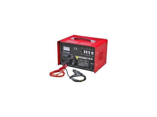 купить бу Пуско-зарядное устройство Forte CD-120 в Киеве