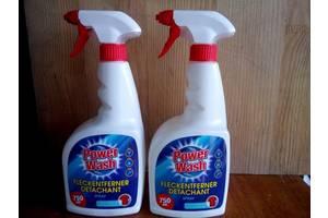 Пятновыводители Power wash