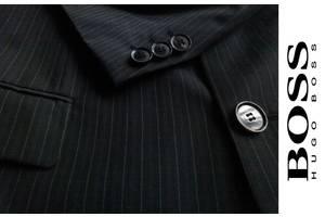 б/у Мужские пиджаки Hugo Boss