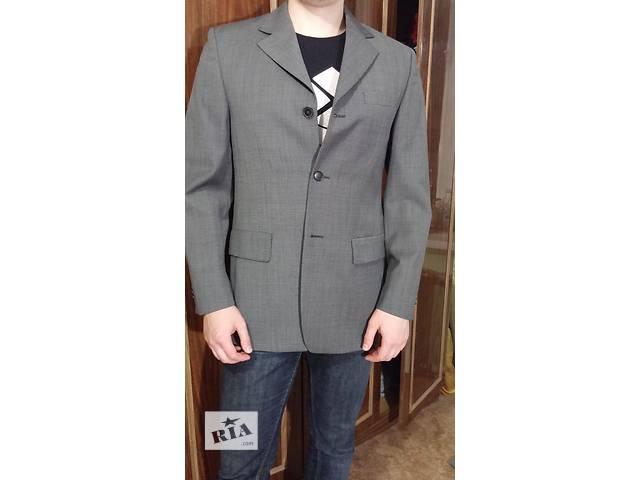 Пиджак мужской фирмы Mexx 46 размер- объявление о продаже  в Краматорске