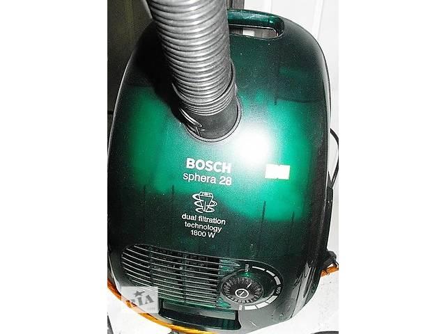 купить бу Пылесос Bosch! в Ужгороде