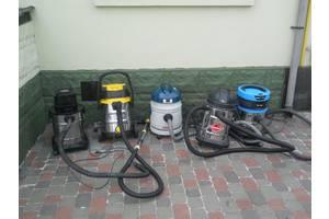 б/у Пылесосы для сбора пыли Bosch
