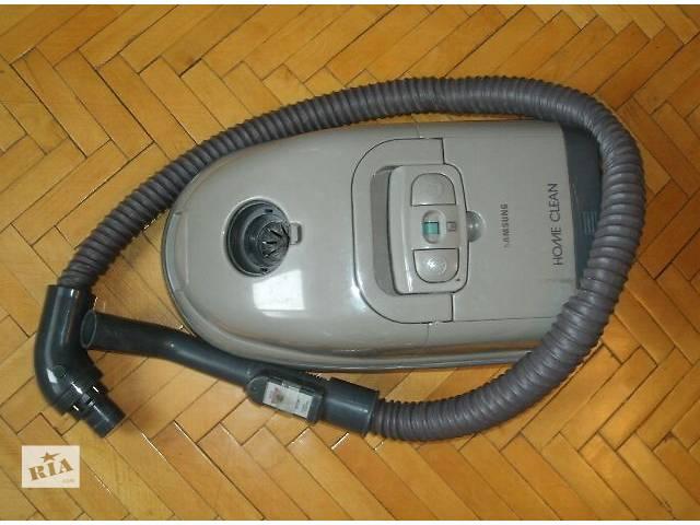 продам Пылесос Пылесосы для сухой уборки б/у Samsung бу в Баре