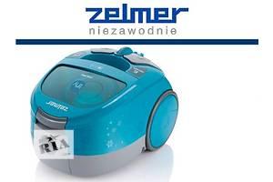 Новые Пылесосы Zelmer
