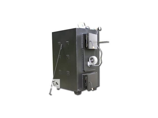 бу Пиролізний котел 30 кВт на дрова в Каменке-Бугской