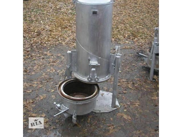 Печка для гаража своими руками на угле