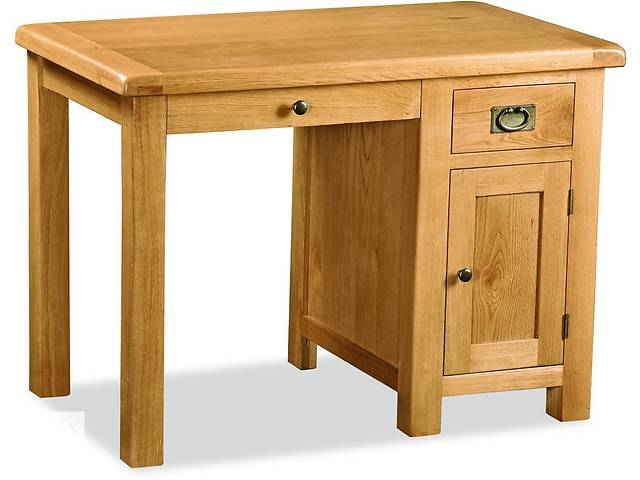 купить бу Письменный стол сделан из массива  в Киеве
