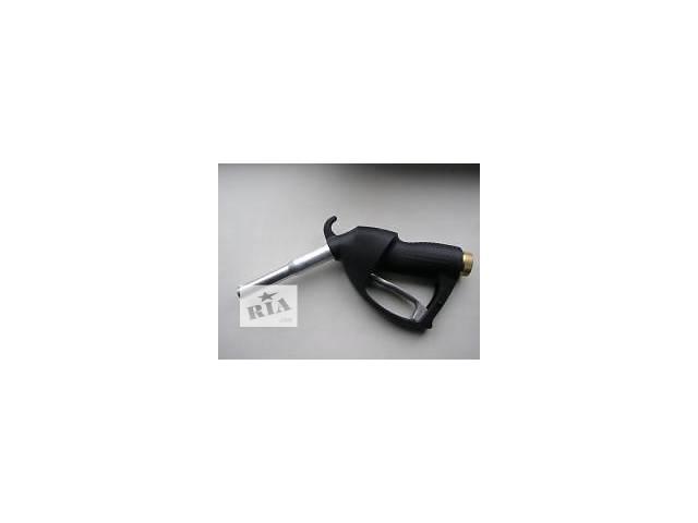 Пистолет заправочный для бензина SELF 3000 EX PIUSI,до 80л/мин- объявление о продаже  в Луцке