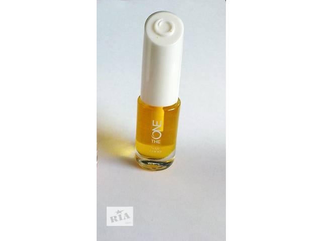 купить бу Питательное масло-уход для ногтей The ONE в Тернополе