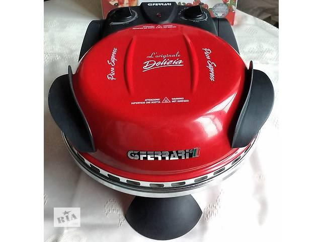 бу Пицца мейкер G3 Ferrari Delizia Pizza Maker в Днепре (Днепропетровске)