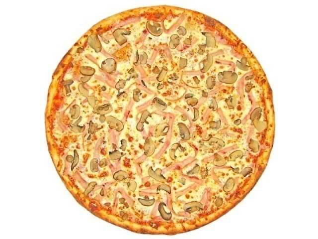 купить бу Пицца гавайская 40 см.. в Киеве