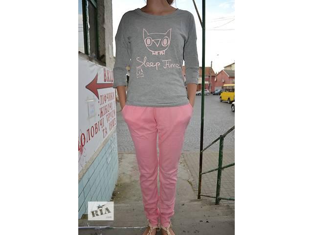 Пижама Lemila 100 % хлопка- объявление о продаже  в Мукачево