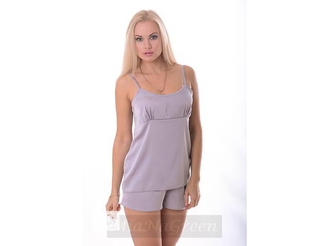 Пижама из шелка П08х- объявление о продаже  в Харькове