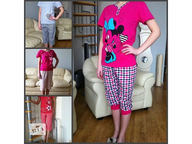 купить бу Пижамы летние (5 моделей) в Вышгороде