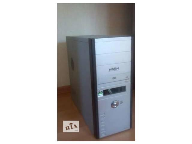 Q8400 озу 4gb hdd 250gb HD 6770 1gb GDDR5- объявление о продаже  в Ровно