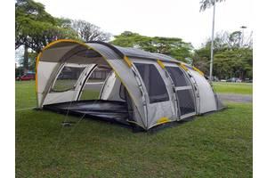 б/у Палатки шестиместные
