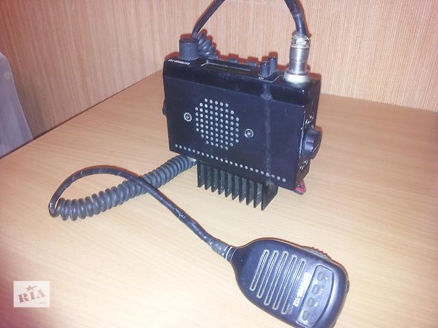 купить бу Р/станция для такси в Черновцах