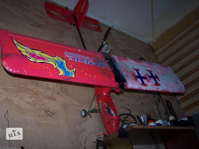 бу Р/У самолет Art-Tech Wing-Dragon Sportster V2 RTF 2.4G в Бродах