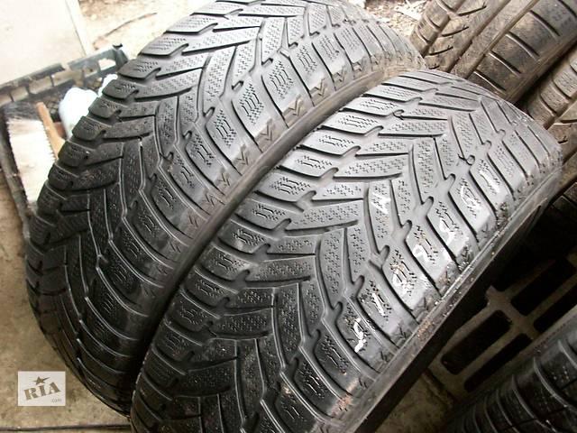 купить бу R15 Резина зимняя бу 195/65 R15 Dunlop SP Winter Sport M3 в Киеве
