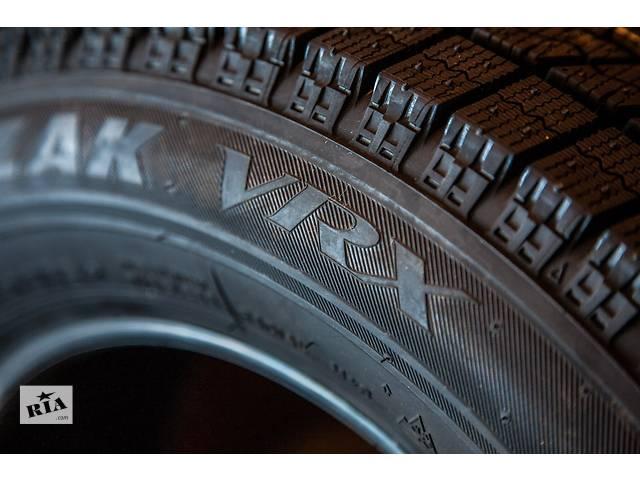 Р16 205/65 Шина BRIDGESTONE Blizzak VRX 95S (зим)*1614 Japan - объявление о продаже  в Тернополе