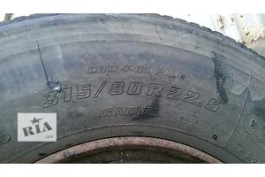 б/у Шины Scania