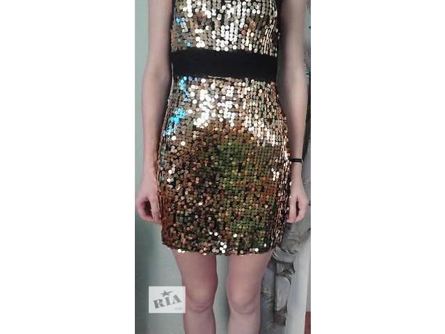 Платье- объявление о продаже  в Ивано-Франковске