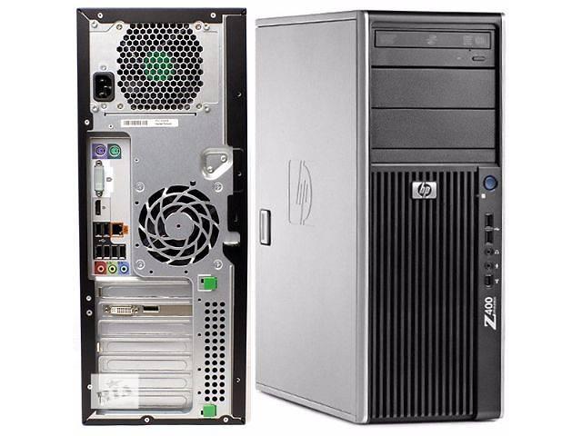 купить бу рабочая станция с Европы!HP Z210 CMT Workstation в Знаменке