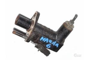 б/у Рабочий цилиндр сцепления Mazda 6