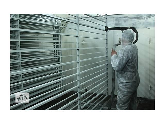 бу Рабочий в Польшу на завод по производству металлоконструкций   в Украине