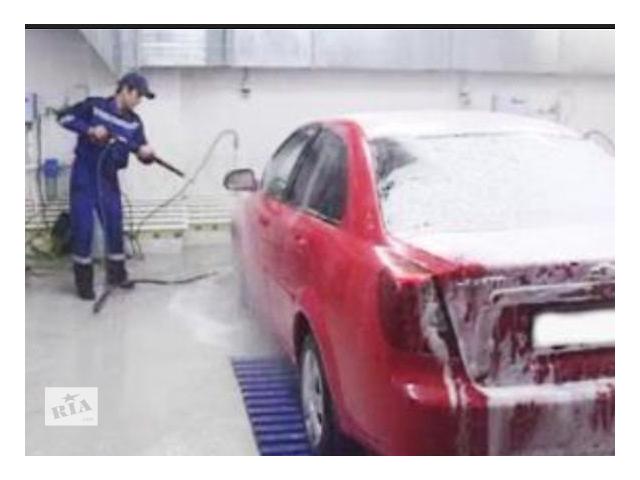 визуальный осмотр ищу работу автомойщиком в екатеринбурге уборы