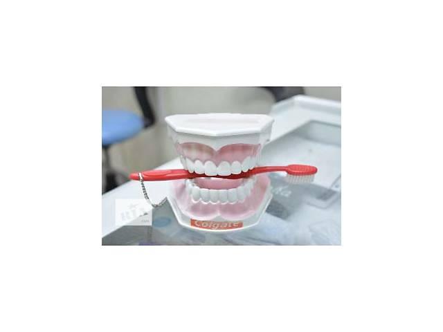 бу Работа для стоматолога, процент, наши материалы. в Виннице