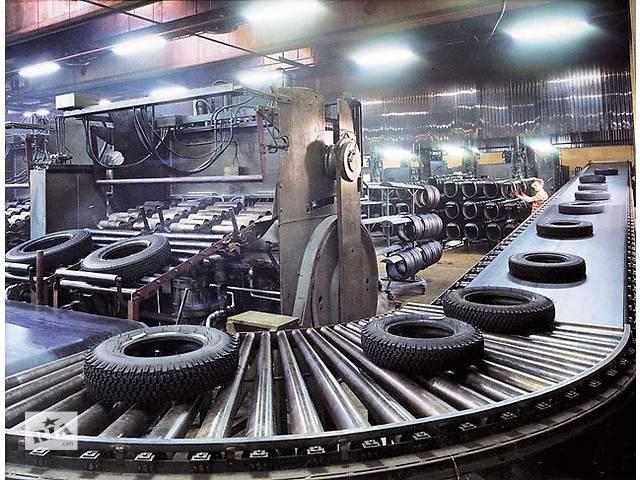 бу Работа в Чехии на производстве шин 85 крн/час  в Украине